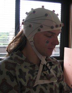EEG 32 electrodes