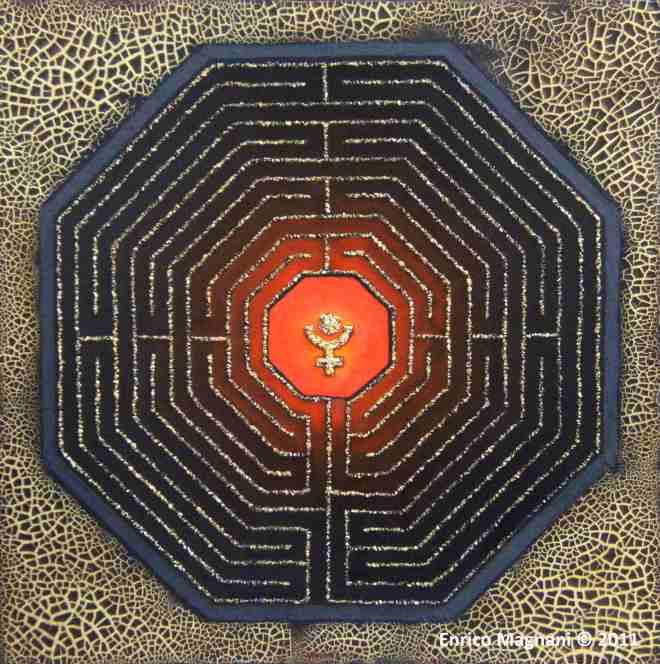 Amiens Labyrinth