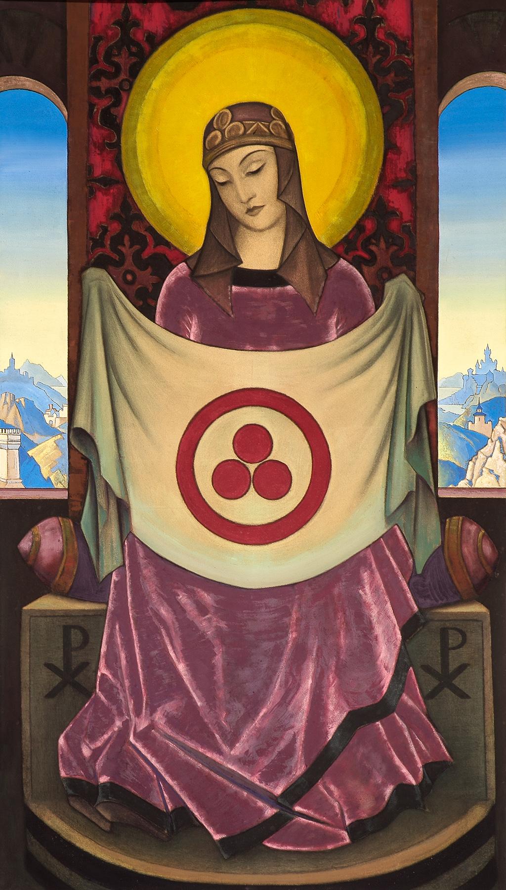 madonna-oriflamma-1932