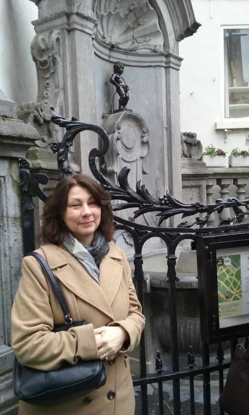 Exploring Grand Place 017